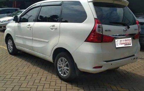 Dijual Mobil Daihatsu Xenia R 2015 di Tangerang Selatan