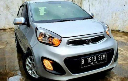 Jual mobil Kia Picanto SE 2012 , Kota Semarang, Jawa Tengah