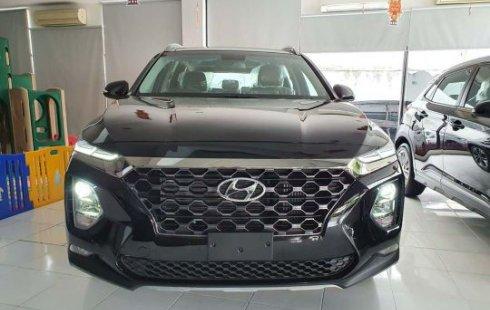 Hyundai Santa Fe GLS Ready Type XG sisa 1unit Clearance Sale