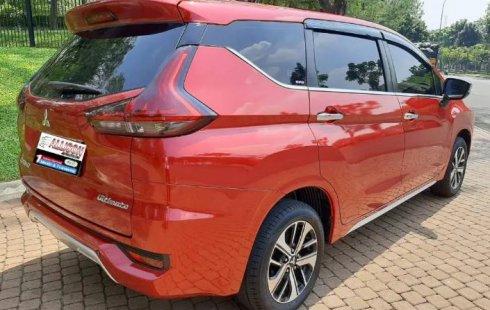 Jual Mobil Mitsubishi Xpander ULTIMATE 2019 di Tangerang Selatan