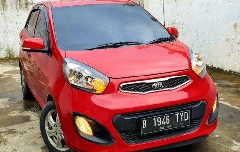 Jual mobil Kia Picanto SE 2014 , Kota Semarang, Jawa Tengah