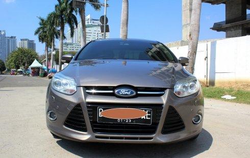 Dijual Mobil Bekas Ford Focus Titanium 2012 Sedan di DKI Jakarta
