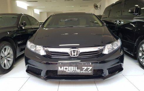Jual cepat mobil Honda Civic 1.8L FD2 2012 di Jawa Timur