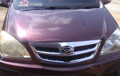 Jual cepat Daihatsu Xenia Xi SPORTY 2011 di Sumatera Selatan