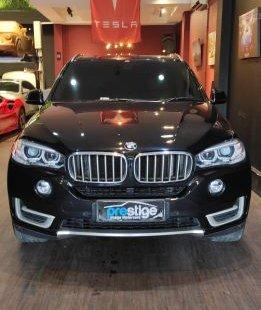 Dijual Mobil BMW X5 F15 3.0 Petrol F15 2016 di DKI Jakarta