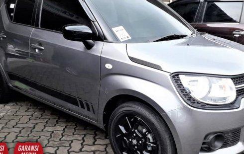 Dijual Cepat Suzuki Ignis GL 2017 di DKI Jakarta