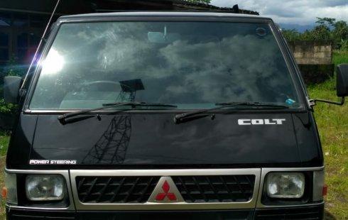 Dijual Mobil Mitsubishi Colt L300 2.5L Diesel Pick Up 2dr  2017 di Jawa Tengah