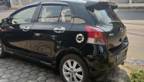 Jual Mobil Bekas Toyota Yaris E AT 2016 di Bekasi