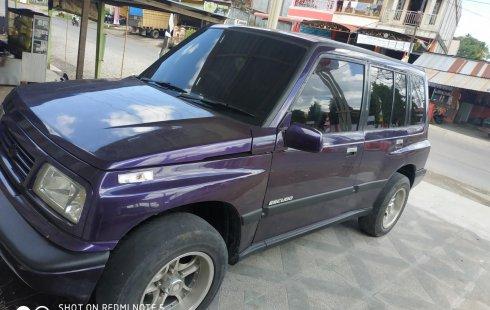 Jual Mobil Bekas Suzuki Escudo JLX 1996 di Aceh