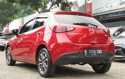 Jual Mobil Bekas Mazda 2 R 2015 di Tangerang Selatan