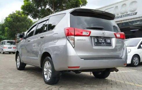 Jual Mobil Bekas Toyota Kijang Innova G 2019 di Tangerang Selatan