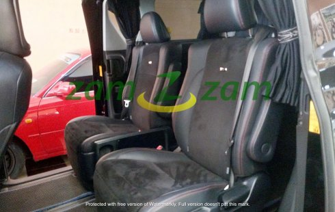 Dijual Toyota Vellfire GS 2.4L VVT-i A/T 2013 di Jawa Timur