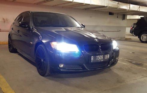 Dijual Mobil Bekas BMW 3 Series 320i E90 2011 di DKI Jakarta