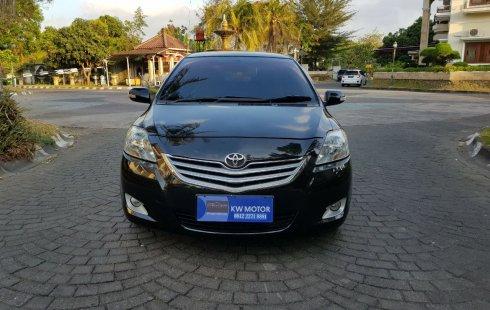 Jual Toyota Vios G 1.5 2011 di DI Yogyakarta