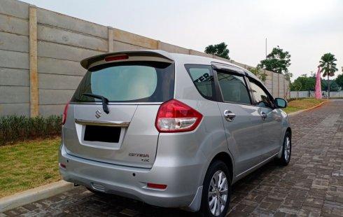 Dijual Mobil Bekas Suzuki Ertiga GX 1.5 manual 2013 di Bekasi