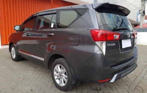 Dijual Mobil Bekas Toyota Kijang Innova 2.4 G 2016 Reborn Matic 2015 di Jawa Timur