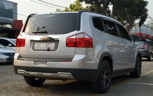 Dijual Mobil Bekas Chevrolet Orlando 1.8L Wagon 5dr NA 2015 di Tangerang Selatan