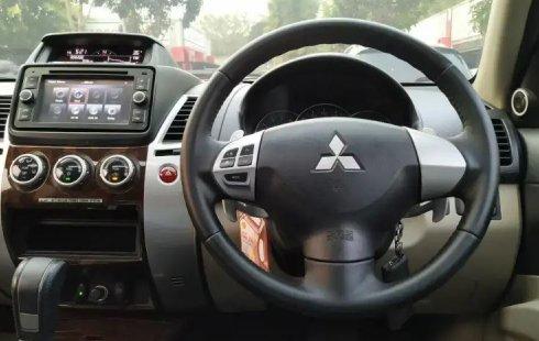 Jual Mobil Bekas Mitsubishi Pajero Sport Dakar 2015 di Tangerang Selatan