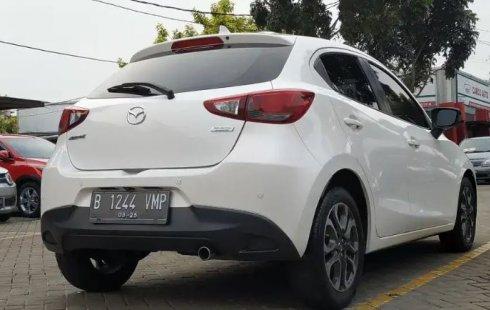 Dijual Mobil Bekas Mazda 2 GT 2015 di Tangerang Selatan