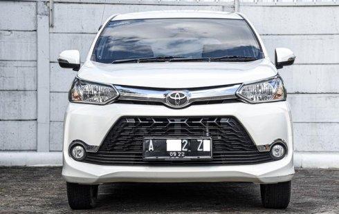 Dijual Mobil Toyota Avanza Veloz 2017 di DKI Jakarta