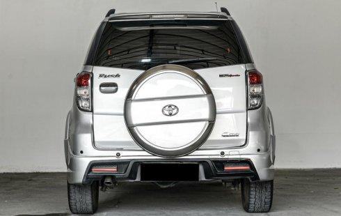 Jual Mobil Bekas Toyota Rush S 2013 di DKI Jakarta