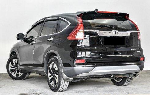 Dijual Cepat Honda CR-V Prestige 2015 di DKI Jakarta