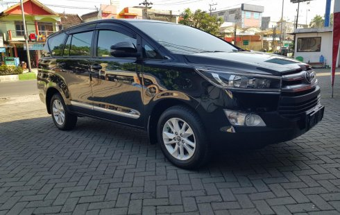 Dijual Mobil Toyota Kijang Innova 2.4G 2018 Manual di Jawa Timur