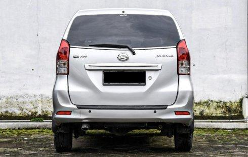 Dijual Mobil Daihatsu Xenia R DLX 2014 di DKI Jakarta