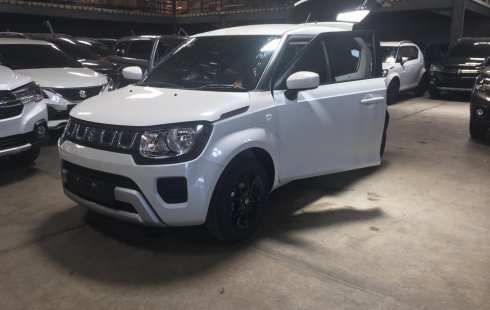 Promo Suzuki Ignis GX 2020