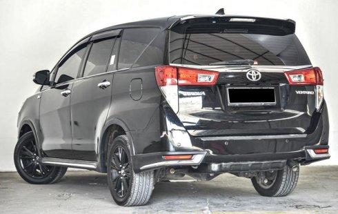 Jual Mobil Bekas Toyota Venturer 2017 di DKI Jakarta