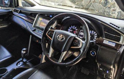 Dijual Cepat Toyota Kijang Innova Q 2016 di DKI Jakarta