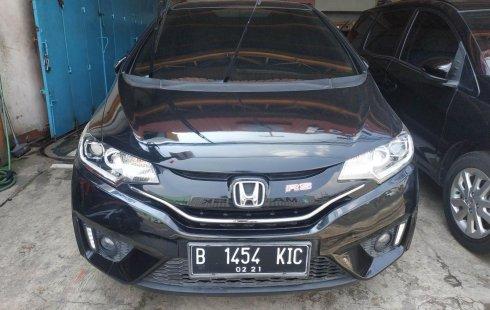 Dijual Cepat Honda Jazz RS 2016 di Bekasi