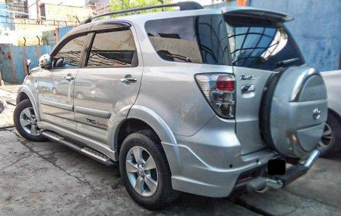 Dijual Mobil Toyota Rush TRD Sportivo 2014 di DKI Jakarta