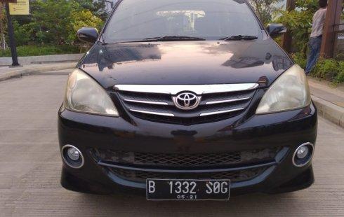 Jual mobil Toyota Avanza S 2011 , Kota Bekasi, Jawa Barat