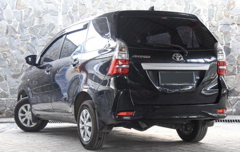 Jual Mobil Bekas Toyota Avanza E 2019 di DKI Jakarta