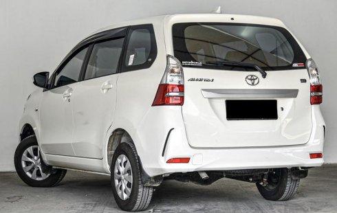 Jual Cepat Toyota Avanza E 2019 di DKI Jakarta