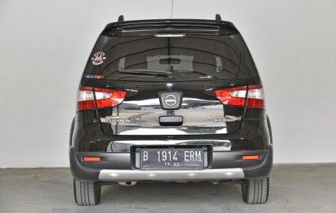 Dijual Cepat Nissan Grand Livina X-Gear 2018 di DKI Jakarta