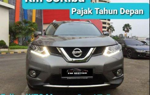 Jual mobil Nissan X-Trail 2.5 2017 , Kota Jakarta Utara, DKI Jakarta