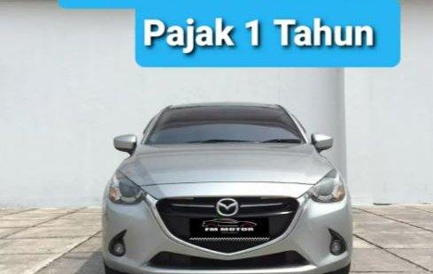 Jual mobil Mazda 2 R 2014 , Kota Jakarta Utara, DKI Jakarta