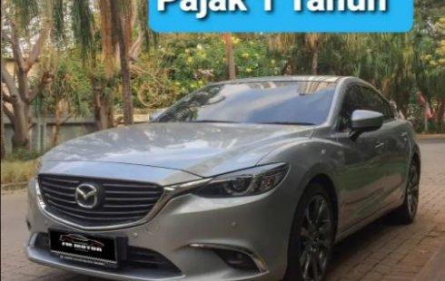 Jual mobil Mazda 6 2.5 NA 2017 , Kota Jakarta Utara, DKI Jakarta