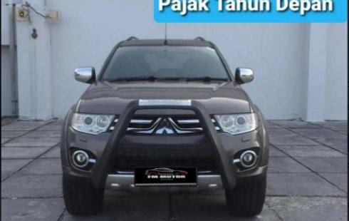 Jual mobil Mitsubishi Pajero Sport Dakar 2.4 Automatic 2014 , Kota Jakarta Utara, DKI Jakarta