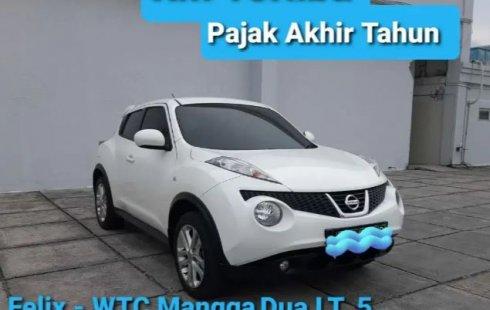 Jual mobil Nissan Juke RX 2014 , Kota Jakarta Utara, DKI Jakarta