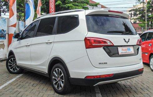 Jual Mobil Bekas Wuling Cortez 1.8 C 2018 di Jawa Tengah
