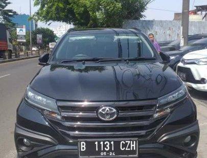 Dijual Mobil Toyota Rush TRD Sportivo 2019 Terawat di Bekasi