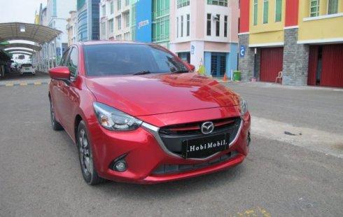 Dijual Cepat Mazda 2 R 2014 di DKI Jakarta