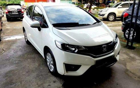 Jual mobil bekas murah Honda Jazz S 2019 di Kalimantan Timur