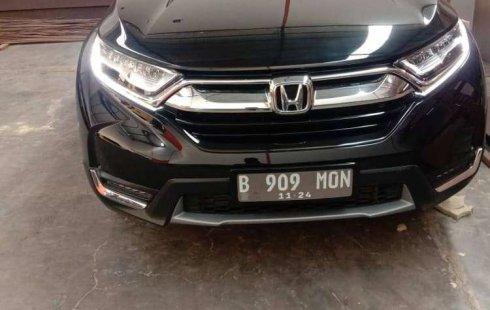 Jual mobil Honda CR-V Prestige 2019 bekas, DKI Jakarta