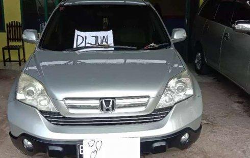 Jawa Barat, Honda CR-V 2.4 i-VTEC 2008 kondisi terawat