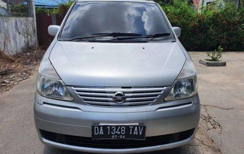 Nissan Serena 2007 Kalimantan Selatan dijual dengan harga termurah