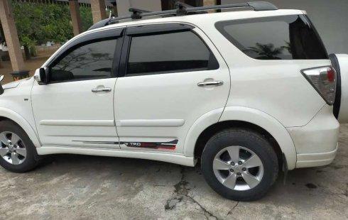 Jawa Timur, Toyota Rush G 2012 kondisi terawat